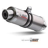 Mivv GP Titanium pre Kawasaki Z 1000 (2010 > 2013)