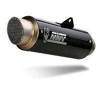 Mivv GP Pro Carbon pre KTM 125 Duke (2017 >) - Koncovka výfuku