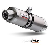 Mivv GP Titanium pro Suzuki GSF 650 Bandit (2005 > 2006) - Koncovka výfuku