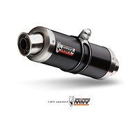 Mivv GP Black Stainless Steel pre Suzuki GSX-R 600 (2008 > 2010)