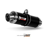 Mivv GP Carbon pre Yamaha FZ8/Fazer 8 (2010 > 2016) - Koncovka výfuku