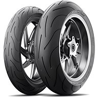 Michelin PILOT POWER 2CT 120/70 ZR17 58 W