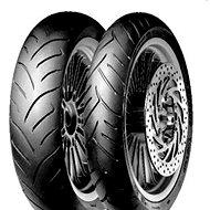 Dunlop ScootSmart 90/100/10 TL,F/R 53 J - Motopneu