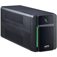 APC Easy-UPS BVX 700 VA (Schuko) - Záložný zdroj