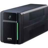 APC Back-UPS BX 750VA (Schuko) - Záložný zdroj