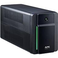 APC Back-UPS BX 2200 VA (Schuko) - Záložný zdroj
