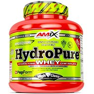 Amix Nutrition HydroPure Whey Proteín 1600 g - Proteín