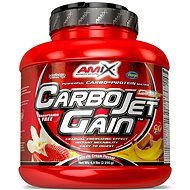 Amix Nutrition CarboJet Gain, 2250 g - Gainer