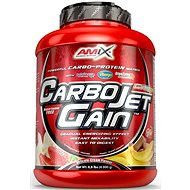 Amix Nutrition CarboJet Gain, 4000 g - Gainer