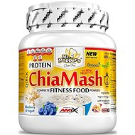 Amix Nutrition Proteín Chiamash, 600 g - Proteínová kaša