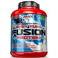 Amix Nutrition WheyPro Fusion, 2300 g - Proteín