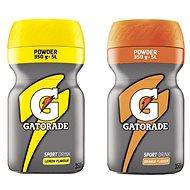 Gatorade powder 350 g - Iontový nápoj