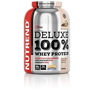 Nutrend DELUXE 100 % WHEY, 2250 g - Proteín