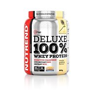 Nutrend DELUXE 100 % Whey, 900 g - Proteín