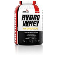 Nutrend Hydro Whey, 1600 g - Proteín