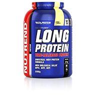 Nutrend Long Proteín, 2200 g - Proteín