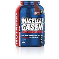 Nutrend Micellar Casein, 2250 g - Proteín