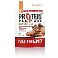 Nutrend Proteín Pancake, 750 g - Proteín