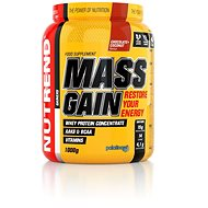 NUTREND MASS GAIN, 1000 g - Gainer