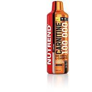 Nutrend Carnitine 100000, 1000 ml - Spaľovač tukov