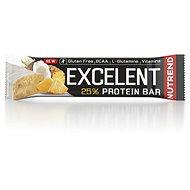 Nutrend EXCELENT proteín bar, 85 g - Proteínová tyčinka