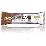 Nutrend LOW CARB Proteín Bar 30, 80 g - Proteínová tyčinka