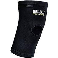 SELECT bandáž na koleno s otvorom Elastic Knee Support w/h - Bandáž na koleno