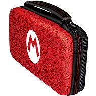 PDP Deluxe Travel Case – Mario Remix Edition – Nintendo Switch - Puzdro