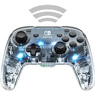 PDP Afterglow Wireless Deluxe Controller - Nintendo Switch