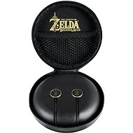 PDP Premium Chat Earbuds – The Legend of Zelda – Nintendo Switch