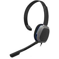 PDP Afterglow LVL1 Chat Headset – PS4 - Herné slúchadlá