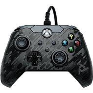 PDP Wired Controller – Phantom Black – Xbox - Gamepad