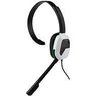 PDP Afterglow LVL1 Chat Headset – Xbox One - Herné slúchadlá