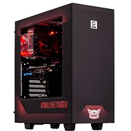 Alba GameBox AMD RX570 - Počitač