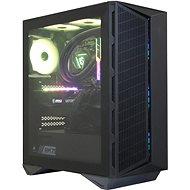 Alza BattleBox Ryzen 3080 Gungnir - Herný PC