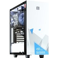 Alza IEM Certified PC GTX1070 - Počítač