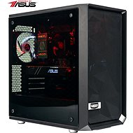 Alza GameBox GTX1660Ti - Herný PC