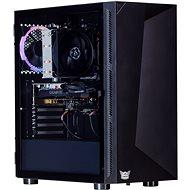 Alza GameBox GTX1650 SUPER - Herný PC