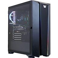 Alza GameBox Core GTX1650 Super - Herný PC