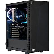 Alza GameBox Core GTX1650 - Gaming PC