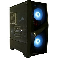 Alza GameBox Ryzen GTX1660 Super - Herný PC
