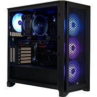 Alza Gamebox Ryzen RX 6600 XT+ - Herný PC