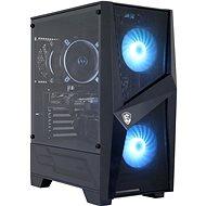 Alza Gamebox Ryzen RX 6700 XT - Herný PC