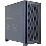 Alza Gamebox Ryzen RTX3070 - Herný PC