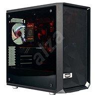 Alza GameBox GTX1660 VR pre školy - Herný PC