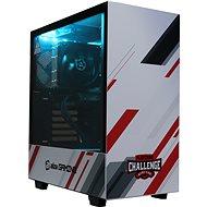 Alza GameBox RTX3060 PLAYzone CEE - Herný PC