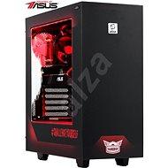 Alza GameBox GTX1070+ - Počítač