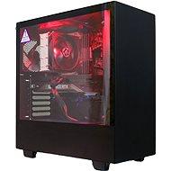 Alza GameBox Core RTX 3070 - Gaming PC