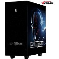 Alza GameBox GTX1080 Star Wars Battlefront II edícia - Počítač