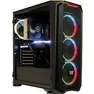 Alza GameBox Core RTX3060 Ti+